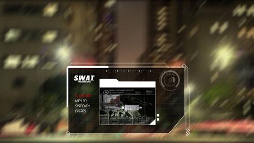 """06/2016 """"SWAT – Tödliches Spiel"""" . Action . USA . 2015"""