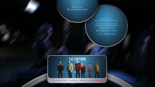 """06/2016 """"Unendliche Weiten – Die William Shatner Edition"""" . Dokumentation . USA / Kanada . 2012-2014"""