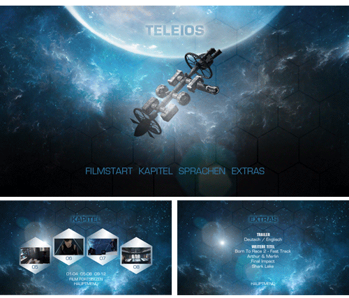 "12/2016 ""Teleios"" . SciFi . USA . 2016"