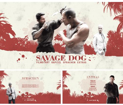 02/2017 Savage Dog
