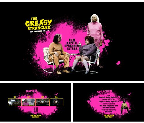02/2017 The Greasy Strangler