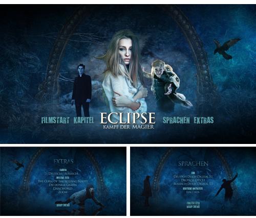 05/2017 Eclipse – Kampf der Magier . Fantasy . Russland