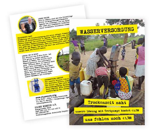 09/2017 Spenden-Flyer