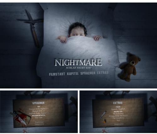 01/2018 Nightmare – Schlaf nicht ein . USA