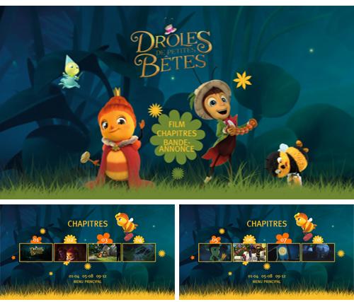 03/2018 Droles De Petites Betes