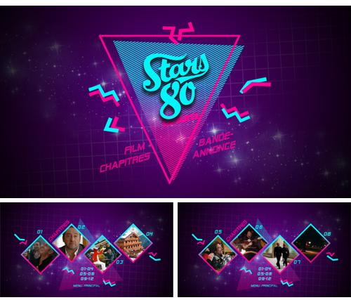 04/2018 Stars 80 – La Suite