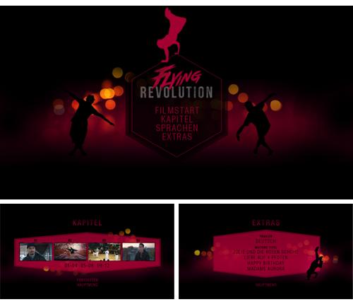 08/2018 Flying Revolution