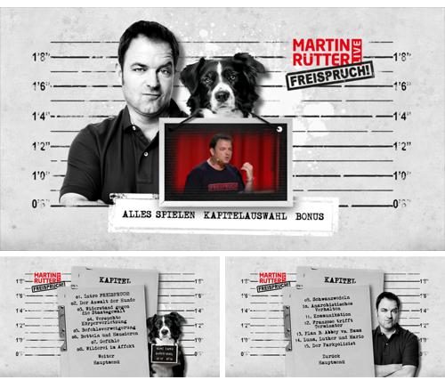 10/2018 Martin Rütter Live – Freispruch