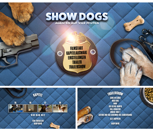 10/2018 Show Dogs