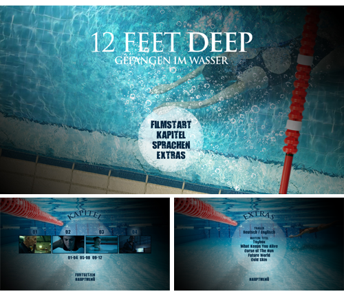 11/2018 12 Feet Deep