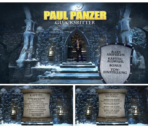 11/2018 Paul Panzer – Glücksritter
