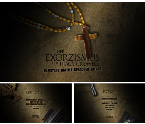 02/2019 Der Exorzismus der Tracy Crowell