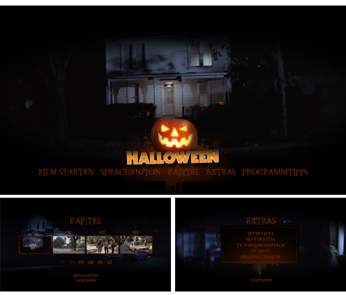 01/2019 Halloween (1978)