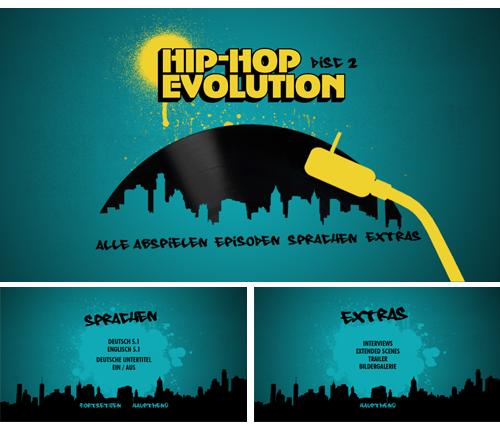 02/2019 Hip Hop Evolution
