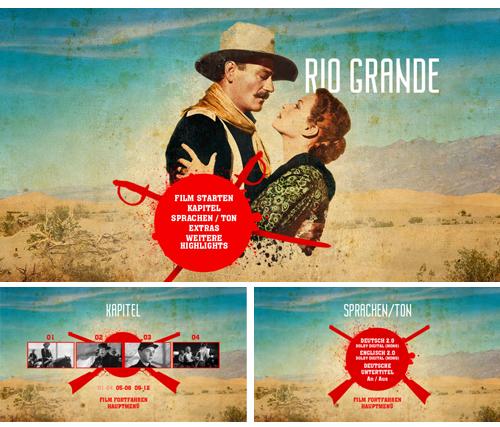 02/2019 Rio Grande (1950)
