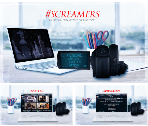 05/2019 #Screamers