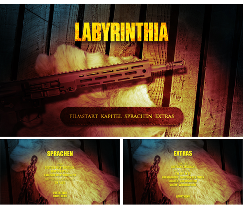 06/2019 Labyrinthia