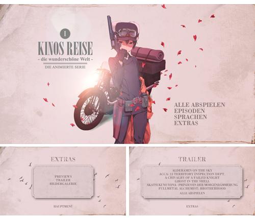 08/2019 Kinos Reise
