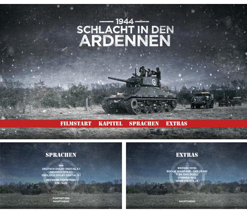 10/2019 Schlacht in den Ardennen