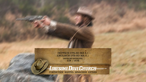 11/2019 Lonesome Dove Church