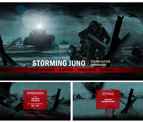 11/2019 Storming Juno