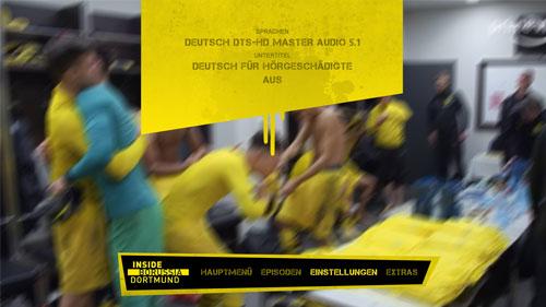 11/2019 Inside Borussia Dortmund