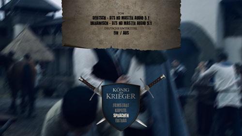 01/2020 König der Krieger