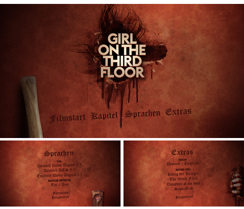 01/2020 Girl on the third Floor