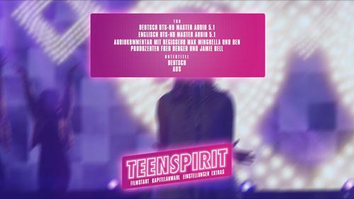 02/2020 Teen Spirit